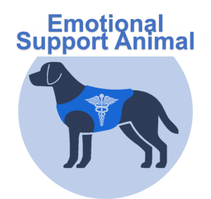 Emotional Support Animal ESA